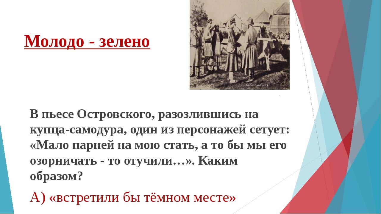 Что в имени тебе моём? Николай Петрович Кирсанов, отец Аркадия, любил поэзию...
