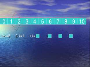 1+1=2      2-1=1      +1=            -1= 1+1=2      2-1=1      +1=