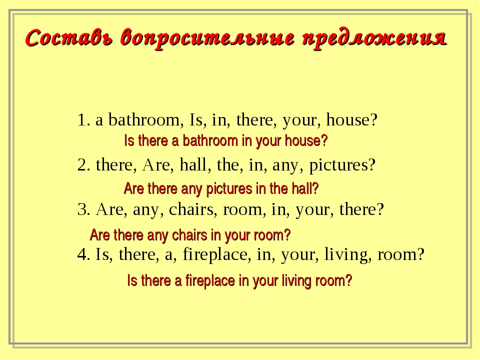 Is there a bathroom in your house? Are there any pictures in the hall? Are th...