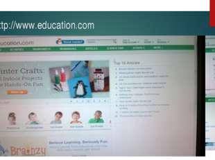 http://www.education.com
