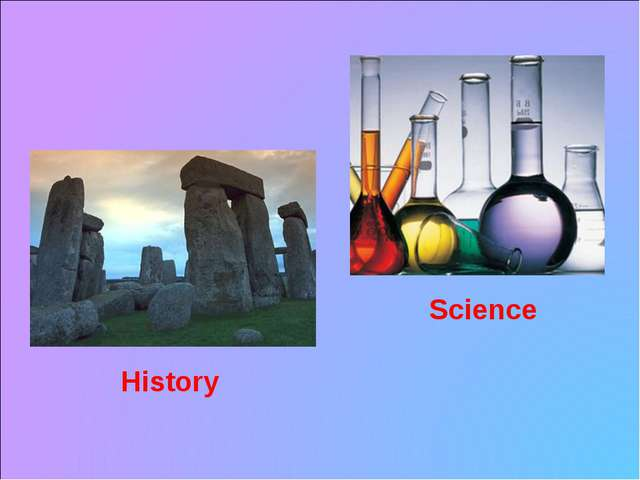 Science History