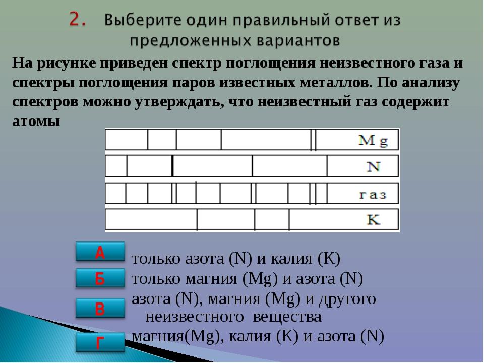 только азота (N) и калия (К) только магния (Mg) и азота (N) азота (N), магния...
