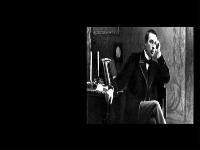 Первый творческий кризис Рахманинов рано приобрёл известность как композитор,...