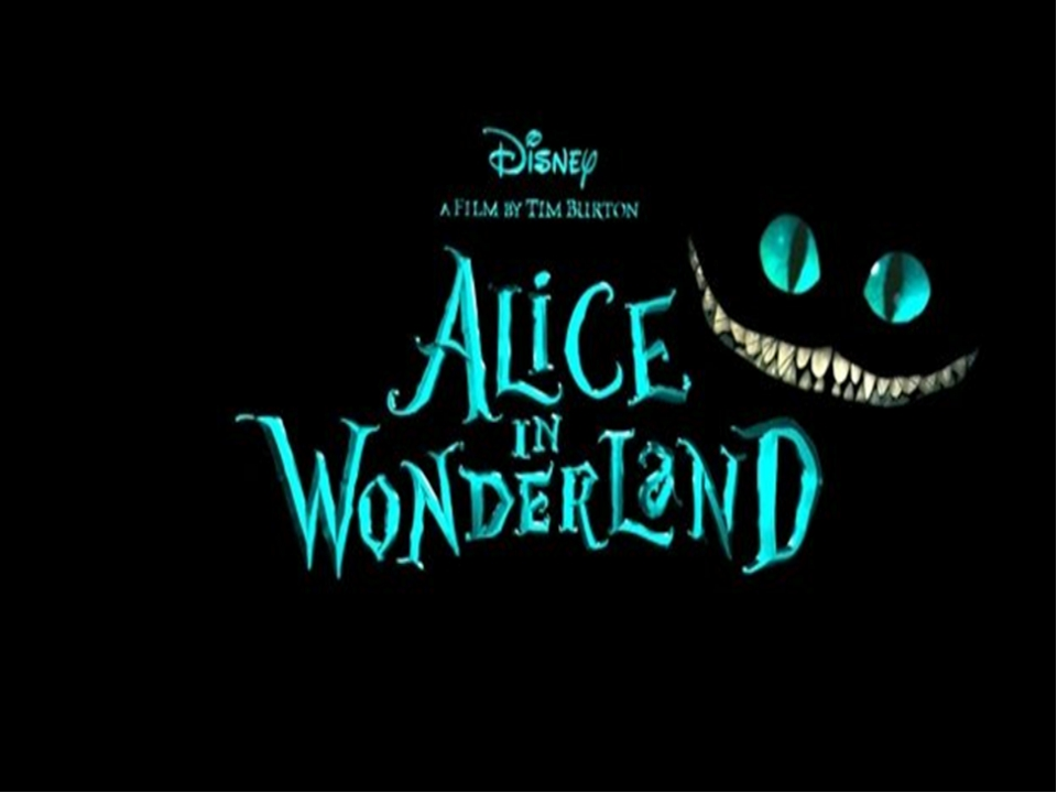 alice in wonderland essay introduction