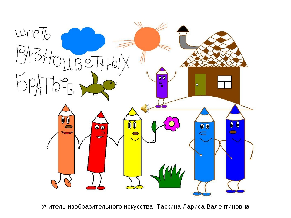 Учитель изобразительного искусства :Таскина Лариса Валентиновна