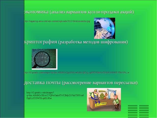 экономика (анализ вариантов купли-продажи акций) http://taganrog-avia.com/wp-...