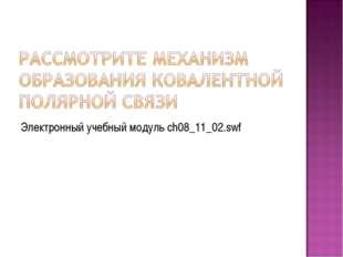 Электронный учебный модуль ch08_11_02.swf