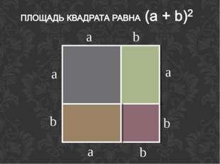 a b a b a b a b ВСЕГО 52 СЛАЙДА