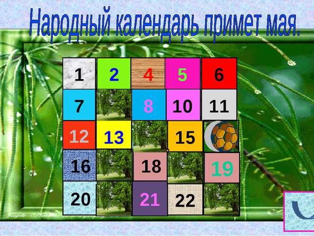 19 20 10 8 15 6 22 11 13 18 7 2 16 4 1 12 21 5