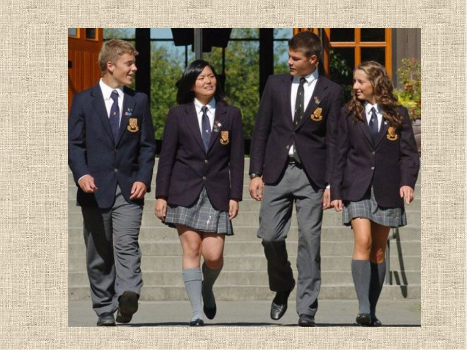 hindi debate on school uniform Public schools have a choice to let students dress as they want or they can be provided with school uniforms as of 2009, 21 states encounter the rule of having to wear school wearing uniforms.