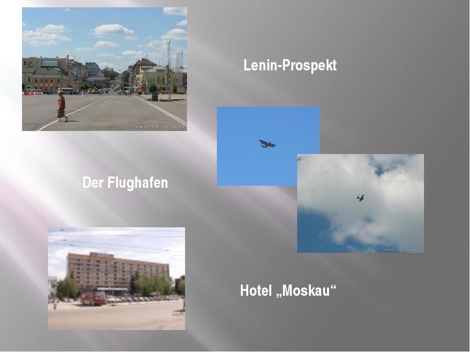 Lenin-Prospekt