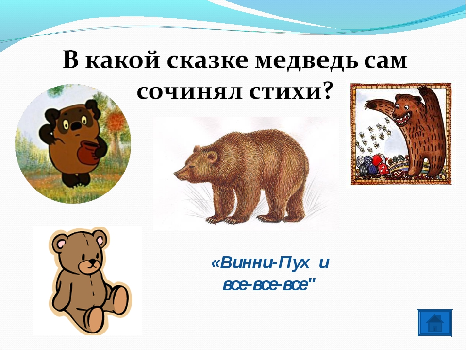 """«Винни-Пух и все-все-все"""""""