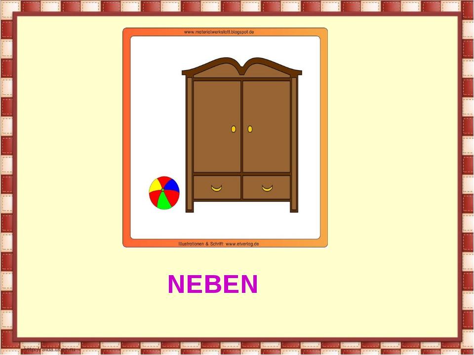 NEBEN