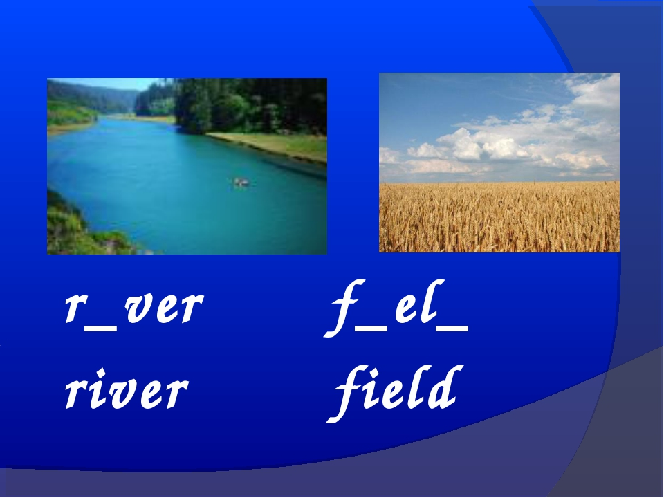 r_ver f_el_ river field