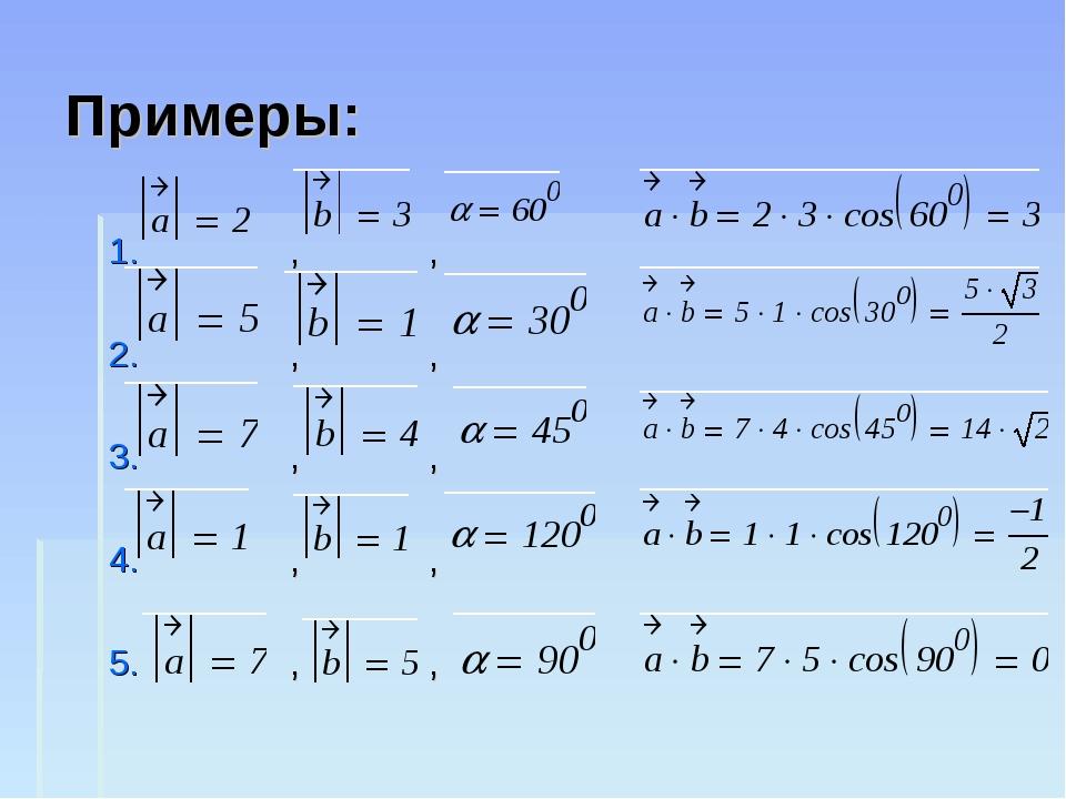 Примеры: , , , , , , , , , ,