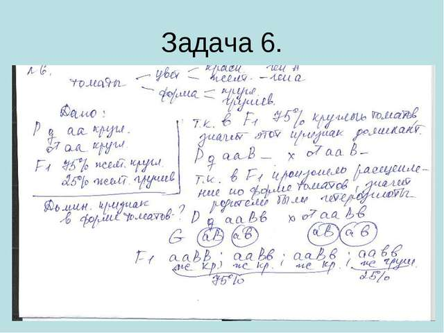 Задача 6.