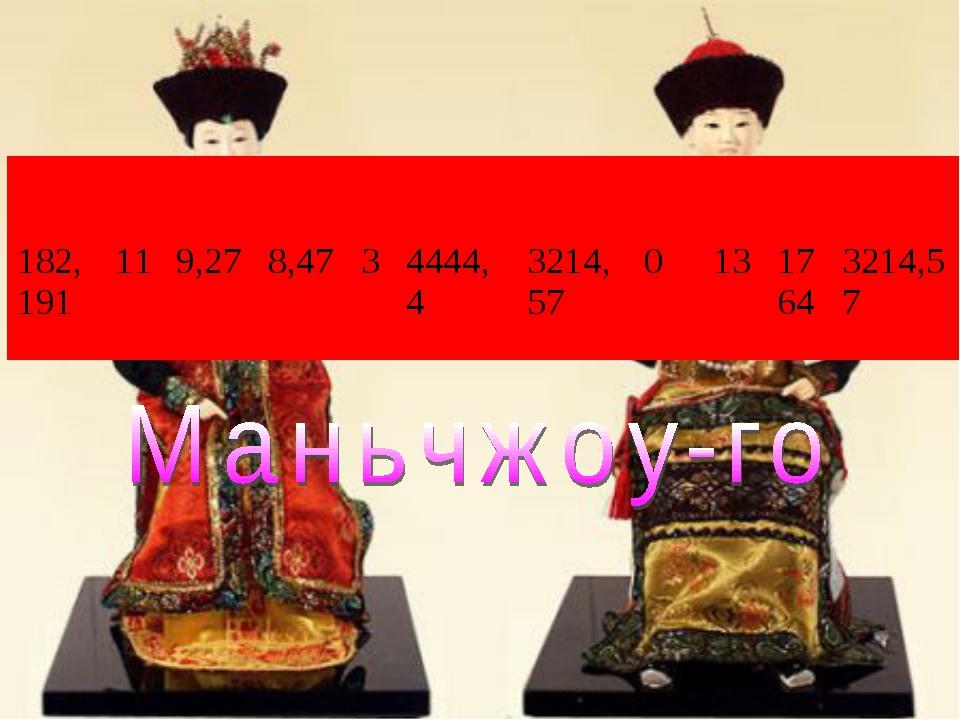 182,19111 9,278,47 34444,43214,57 0 1317643214,57