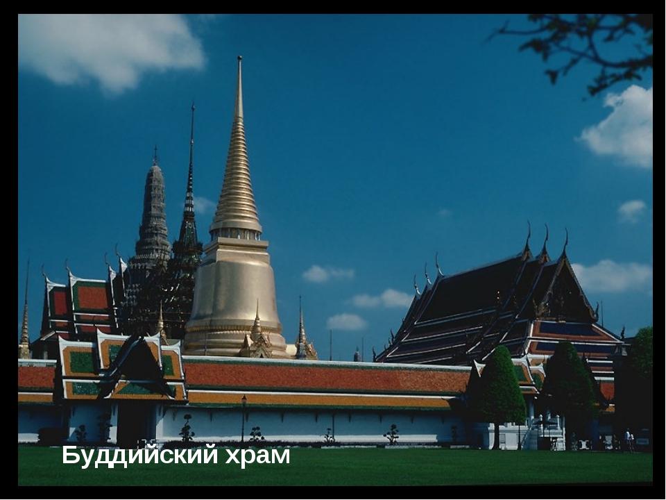 НАСЕЛЕНИЕ. НАСЕЛЕНИЕ. НАСЕЛЕНИЕ. Буддийский храм