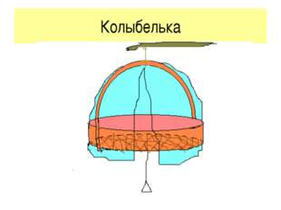 Колыбелька
