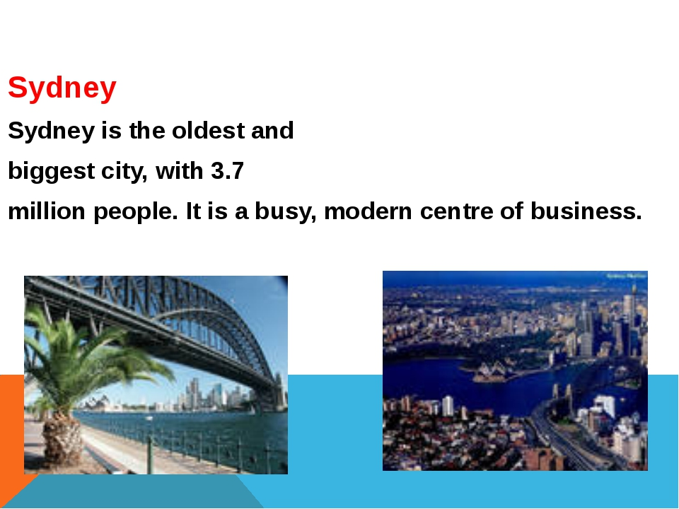 Sydney