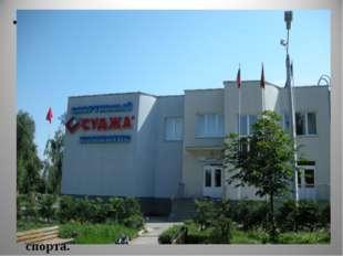 В Курске сконцентрирована треть всего промышленно-производственного потенциал