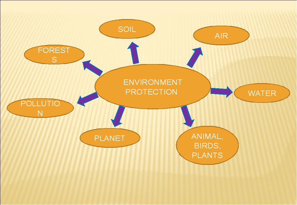 ENVIRONMENT PROTECTION AIR WATER SOIL FORESTS POLLUTION PLANET ANIMAL, BIRDS,...