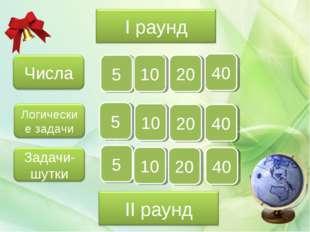 5 10 20 40 5 5 10 10 20 20 40 40 Белозёрова Татьяна