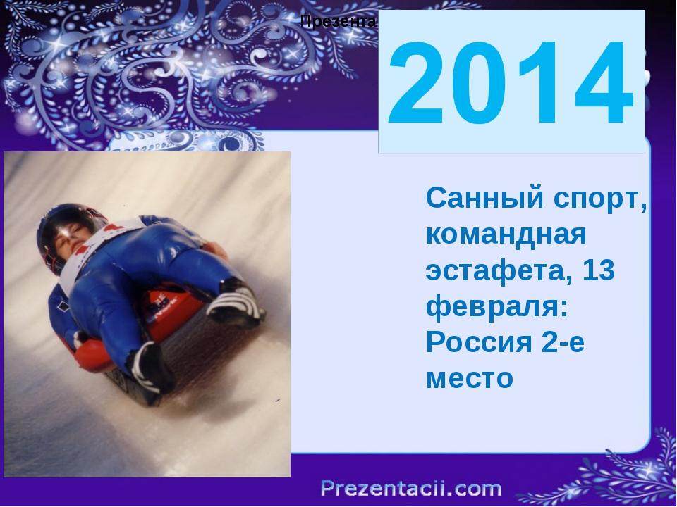 Ваш заголовок Ииииииииииииии Prezentacii.com Презента Презента Санный спорт,...