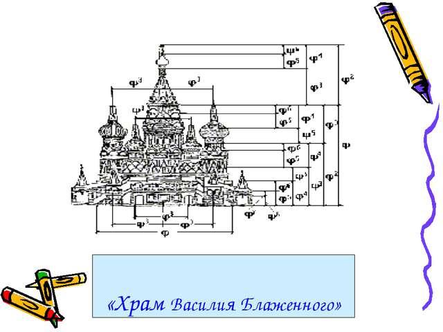 «Храм Василия Блаженного»