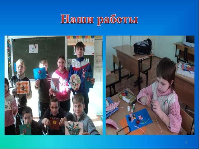 Мастер-класс развитие творческих способностей младших школьников