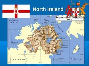 North Ireland
