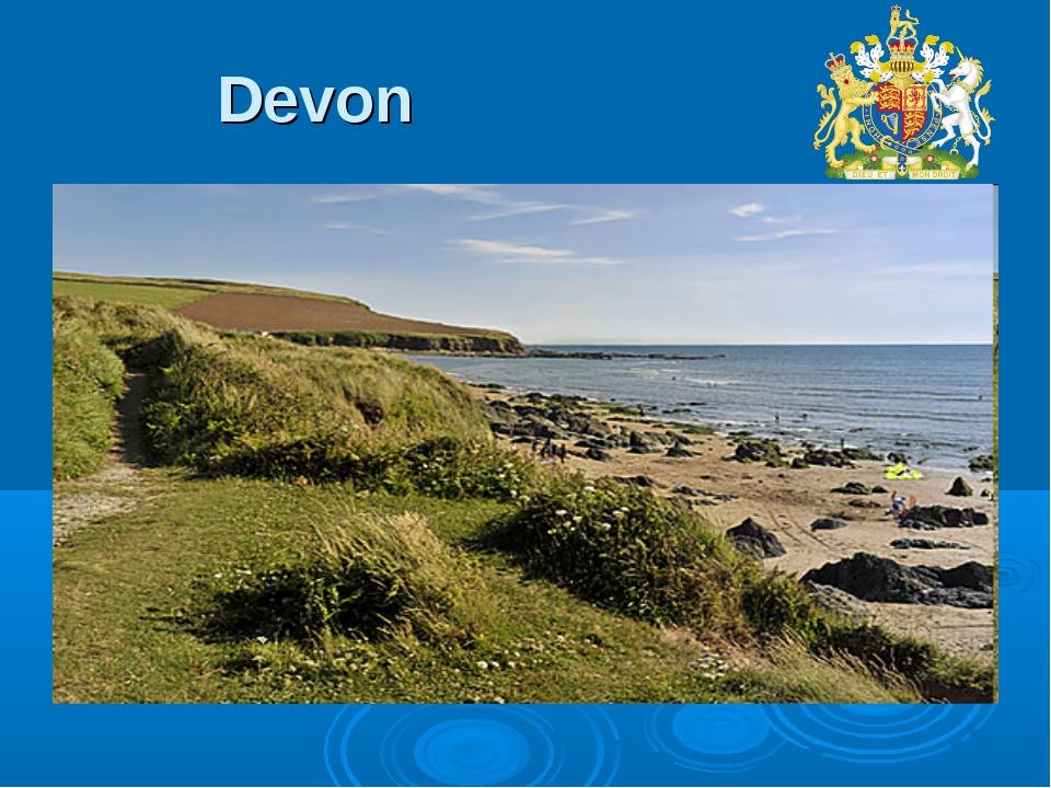 Devon