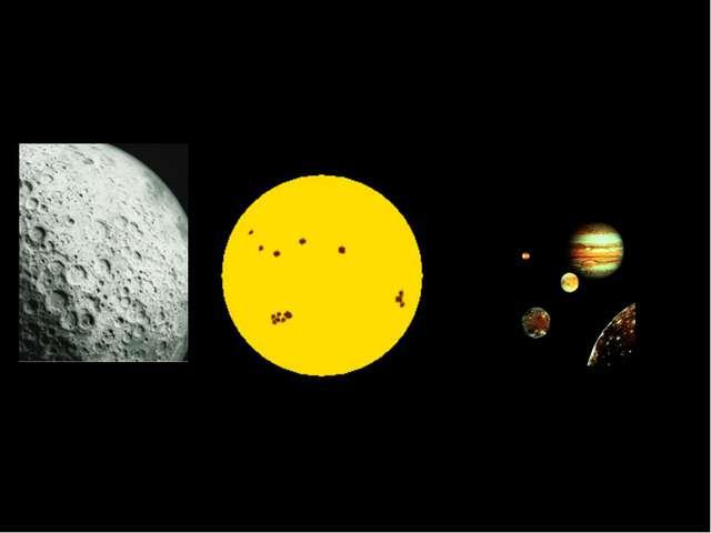Увидел неровности на поверхности Луны; Разглядел пятна на Солнце; Доказал, чт...
