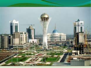 2. What is the capital of Kazakhstan and what is its former name ?