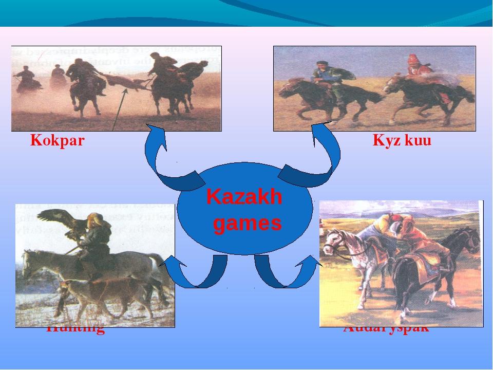 Kokpar Kyz kuu Hunting Audaryspak Kazakh games