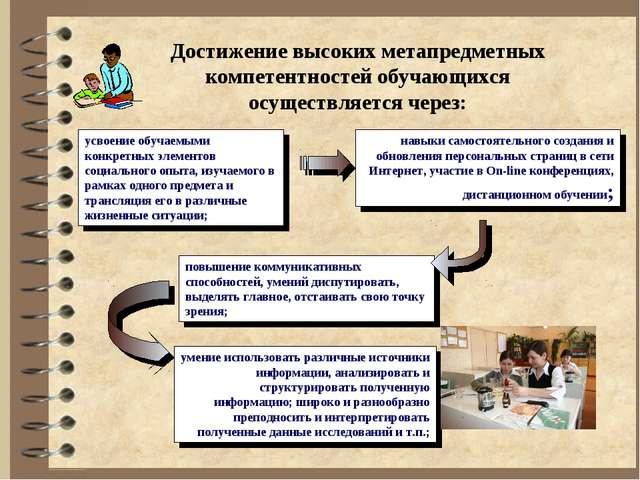 умение использовать различные источники информации, анализировать и структур...