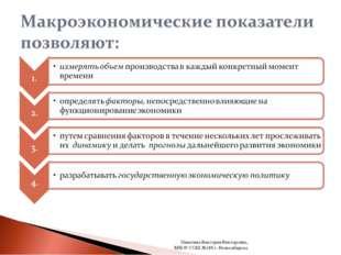 Пинегина Виктория Викторовна, МБОУ СОШ №188 г. Новосибирска Пинегина Виктория
