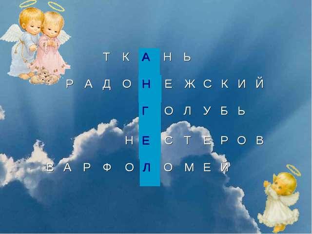 ТКАНЬ РАДОНЕЖСКИЙ ГОЛУБЬ НЕСТЕРОВ ВАРФОЛОМ...