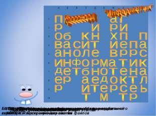 А1-А9 Поставщик сетевых услуг Б3-Б8 Прямоугольное графическое изображение рек