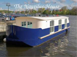 The Nautilus House