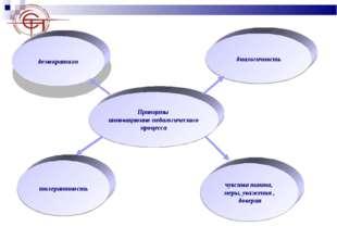 Принципы инновационно-педагогического процесса демократизм толерантность диал