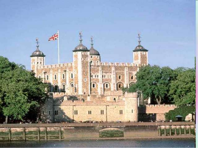 … is the London's ancient fortress Westminster Abbey, the Houses of Parliamen...