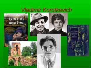 Vladimir Korotkevich