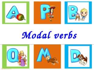 http://aida.ucoz.ru Modal verbs