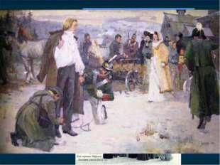 Дочь легендарного героя Отечественной войны 1812 Николая Николаевича Раевског