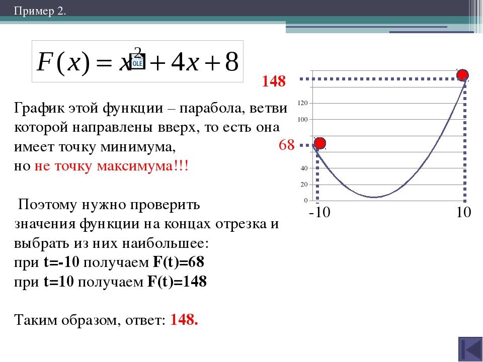 Пример 3. Определите, какое число будет напечатано в результате выполнения сл...