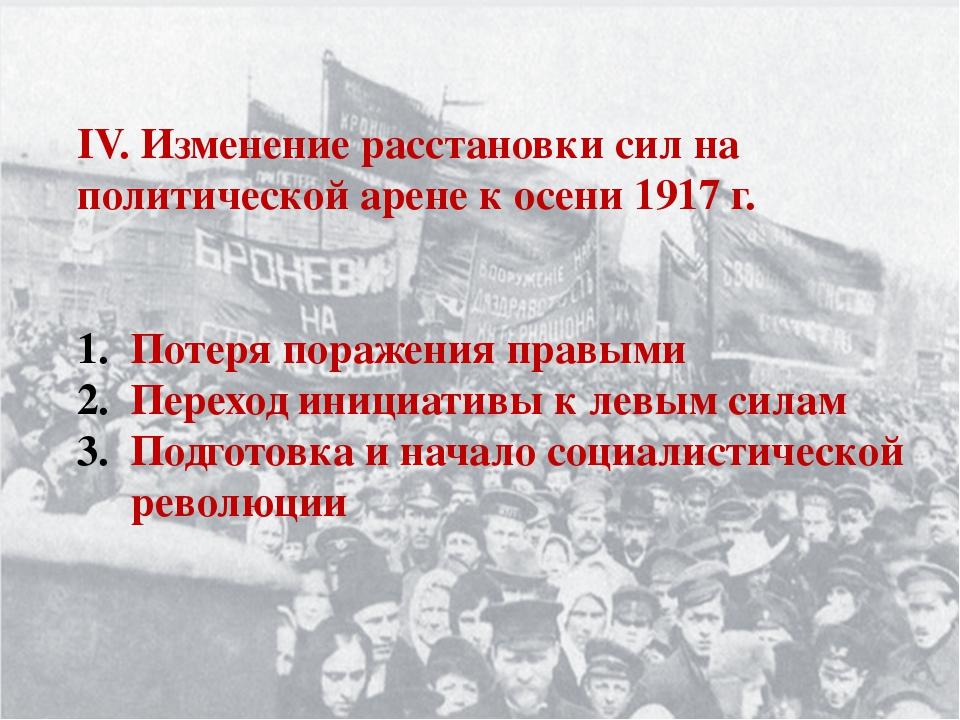 Октябрьская революция 1917 года Автор: студентка 11 группы анискина Ксения план