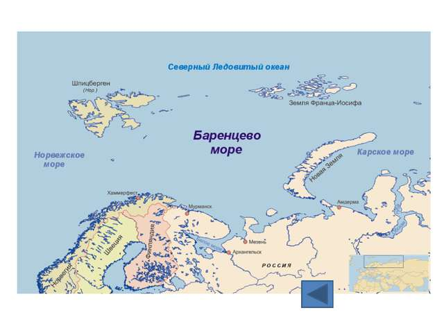 Российские полярные робинзоны Однако встречный ветер и лед отнесли корабль к...