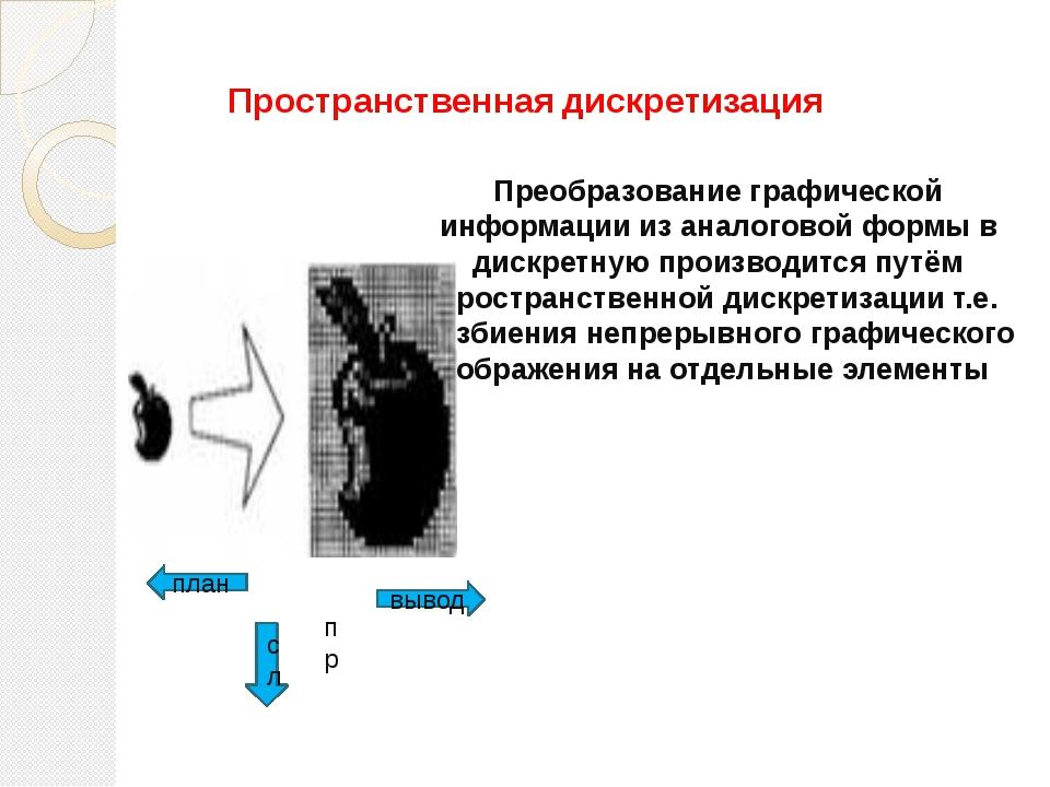 Качество растрового изображения Качество растрового изображения тем выше , че...