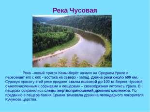Полезные ископаемые Урала Западный склон Главный хребет Восточный склон Осадо